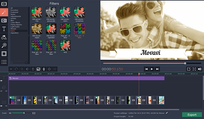 Movavi Video Editor Review: The best iMovie alternative for Windows