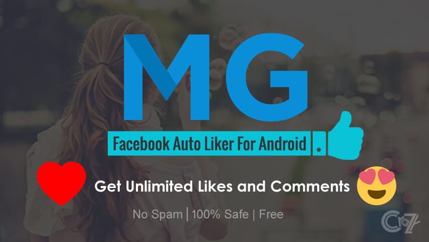 MG Liker APK, MG Liker APK for Instagram Free Download