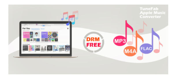 TuneFab Apple Music Converter   Let You Really Own 45 Million Songs