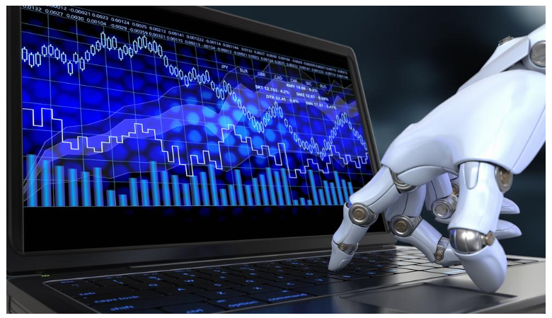 What Are Binary Option Robots?