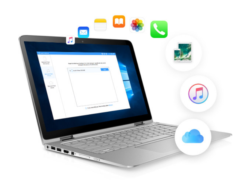 EaseUS Data Recovery Software for Windows – No Hassle to Recover Data