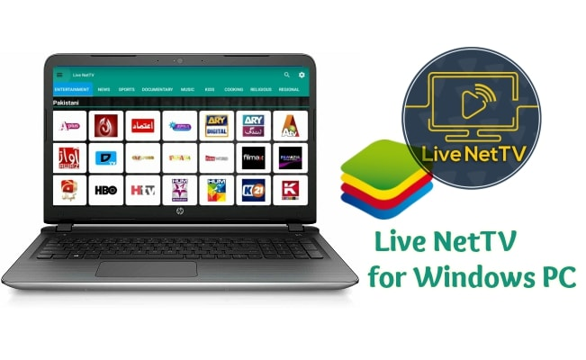 Live NetTV for PC download