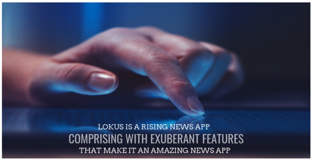 Top 5 News Apps of 2019