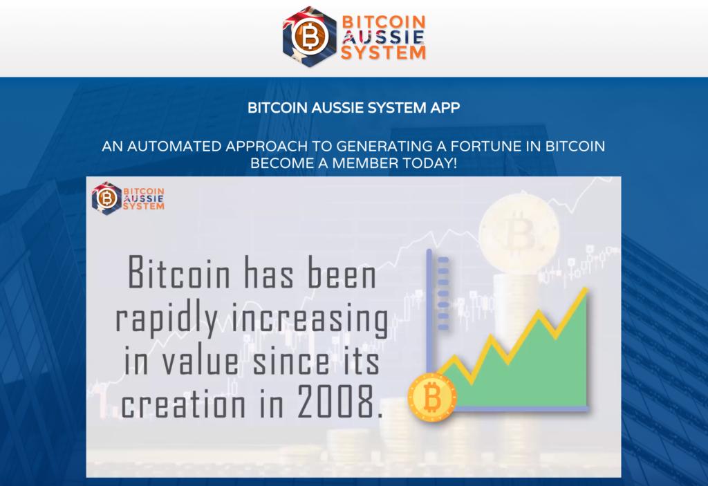 Aussie Bitcoin System