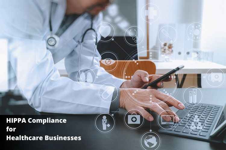 HIPAA Compliance for healthcare service providers