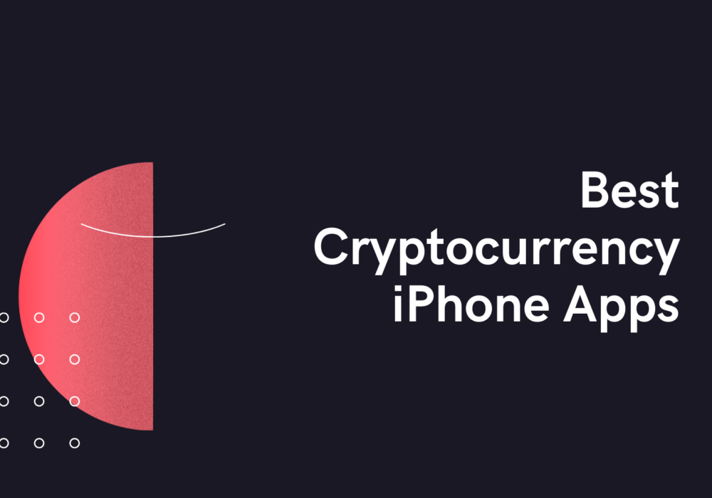 Best Cryptocurrency iPhone Apps